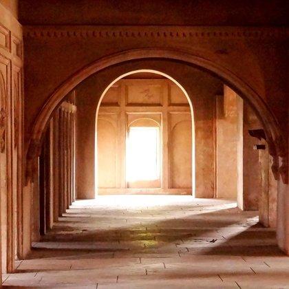 Historické a velmi mystické místo.