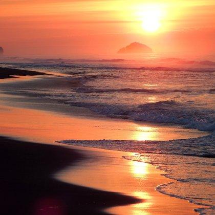 Tato fotografie vás nezklame. Zadívejte se do slunce a snímku vložte život. Nádherné...